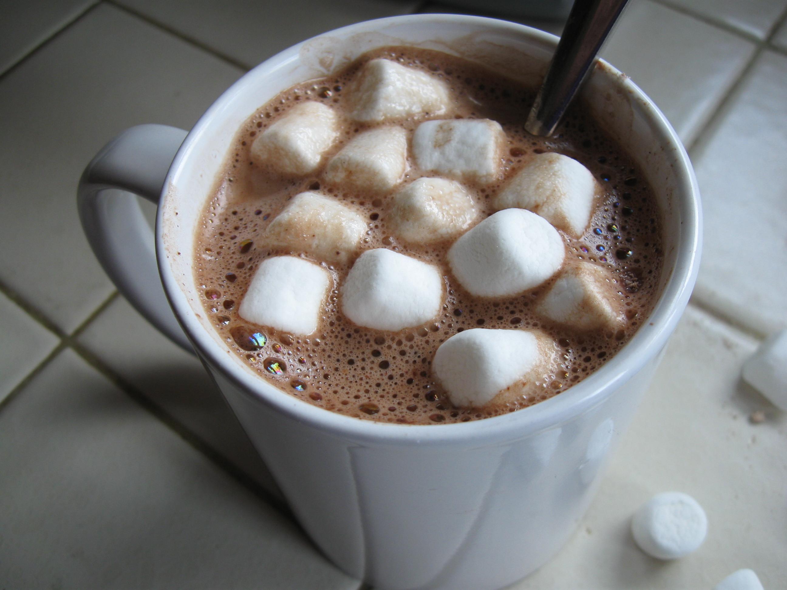 Hot Chocolate |